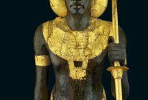Egypt - History / by Margit F. Reiter