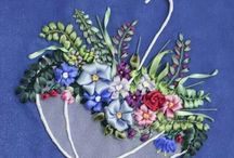 Silke Embroidery