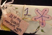 20th birthday ideas