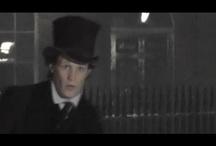 Doctor Who Videos / by Jordyn Sullivan