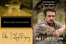 FIC The Book vs. the Movie / Books that have been remade into movies