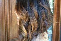 October Hair