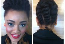 Hair / by Anthonine Cal