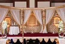 Wedding Photo Area