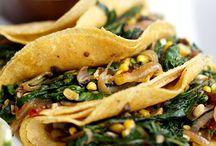 Tacos/quesadillas
