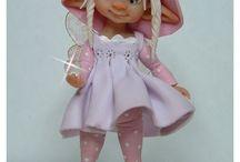 pixie/fairy