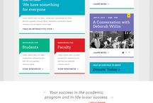 school webdesign