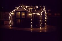 Inspiration - winter and christmas