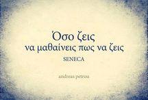 Greek Quotess