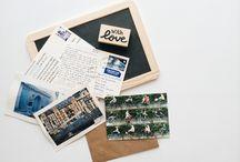 Write me a postcard