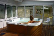 Area Relax / Area Relax  Hotel Villa San Michele, Sauna & Jacuzzi www.hotelvillasanmichele.com