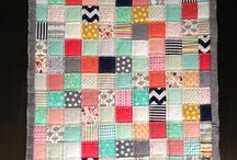 Play mat quilt