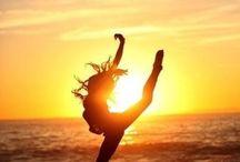dance in nature / Tánc a szabadban! Számomra ez a leginspirálóbb a természet közelében mozogni, táncolni, kikapcsolódni