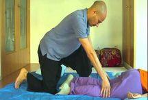 Vídeos de Masaje Thai / Tutoriales de masaje tailandés y mucho más...