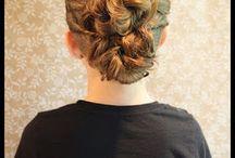Ellie Hair / by Candi Clark