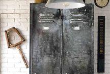 patine metal