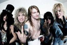 Guns ' n Roses