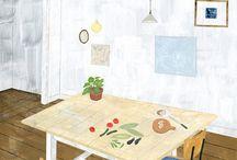 ilustracje / illustrations
