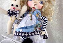 Alice et ses amis