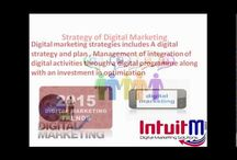 Intuit Integrated Marketing / Explore your Business through social media sites such as #youtube,#facebook,,#linkedin .etc contact http://www.intuitm.com