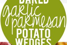 Patato wedges