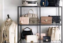 Bag organisation