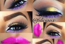 Pretty makeup! <3 / Pretty makeup <3