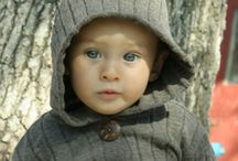 Fall & Winter / Clothing for babies and toddlers for the chillier season