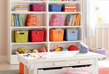 Play room / by Melissa Foster