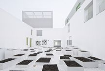 Interior Space/Architecture / by MEET MARIEE