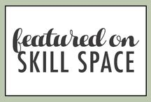#SSbiztips on Skill Space / Content featured on www.skill-space.com to help you with your business, brand, and blog!    business tips, branding, entrepreneur, startup, solopreneur, biz, girl boss, ladyboss, bosslady, e-course, e-book, info product, freelance, instagram, pinterest, twitter, facebook, social media, marketing, youpreneur, infopreneur, content marketing, email marketing, blogging, b2b, productivity, business tools, small business, SEO  For more information, visit our website.