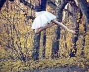 Dans / Danse bevegelser
