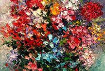 Andre Dluhos modern art
