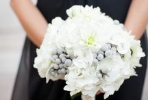 wedding notes - bouquets