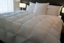 Quilts / High quality, more luxurious, light and long lasting quilts from Supreme Quilts. We can custom make your quilt with one side warmer than the other by adjusting the levels of fill on each side.