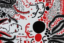 Yayoi Kusama Art