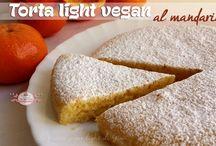 Ricette light dolci