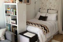 Υπνοδωμάτιο - Διακόσμηση