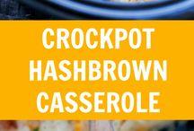 Food: Crockpot