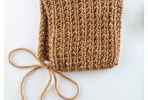 A-knitting () kids
