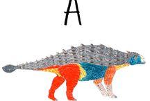 Alphabet / or Z-A