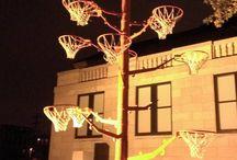 So I found a basketball tree