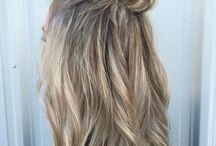 hair style!!!!