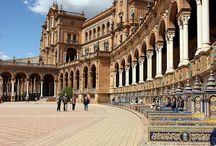 Seville / Seville