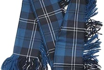Plaids / Add a traditional touch to your outfit with a Tartan Plaid. The Plaid is a very popular way for a Groom to distinguish himself from his wedding guests.  / by MacGregor & MacDuff