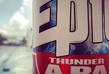 Beer - Epic Thunder APA