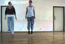 choreografia