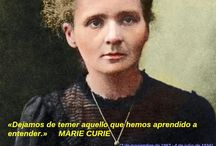 Mujeres Notables