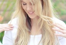 Hair / by Maryanne Richards