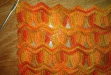 tricotat ajur